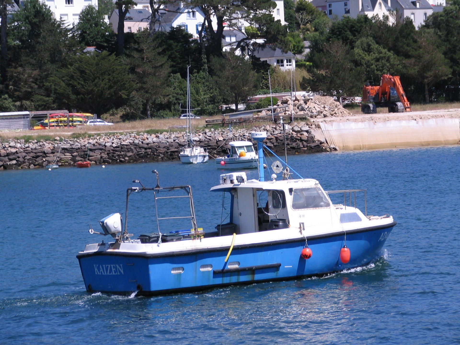 200531 kaizen port